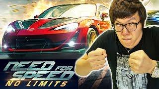 getlinkyoutube.com-【暴走】音速の男ヒカキンのカーチェイスを見よ!Need For Speed No Limits