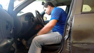 getlinkyoutube.com-Vapor de gasolina. 2 tentativa e conclusão.
