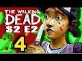 YOU SUCK NICK Walking Dead Season 2 Episode 2 Part 4