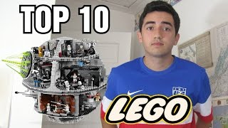 getlinkyoutube.com-Top 10 Biggest LEGO Sets