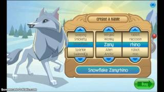 getlinkyoutube.com-Animal Jam: Getting my AJ membership + an Arctic Wolf!