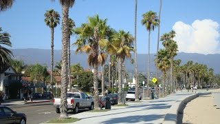 getlinkyoutube.com-Los Angeles♡: Santa Monica, Venice Beach, Malibu | California Travel tour