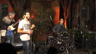 Blas Cernicchiaro - Come Together (Cover-2011)