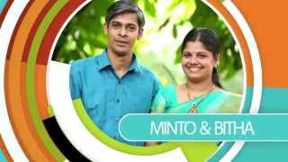 Drop Matrix Family - Minto & Bitha