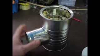 getlinkyoutube.com-MAKE YOUR OWN ROCKET STOVE FOR FREE