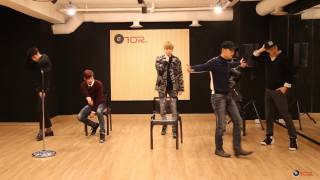 getlinkyoutube.com-TEEN TOP(틴탑)_쉽지않아(Missing) 안무영상(Dance Practice Video)
