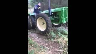 getlinkyoutube.com-Holder  AG 35 im Wald