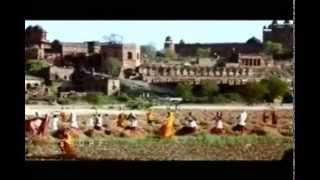 Jaahan Piya Wahan Main, Movie - pardesh, by K. S. Chitra