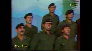 getlinkyoutube.com-كاظم الساهر في اغنية قديمة ونادرة عن الجيش العراقي