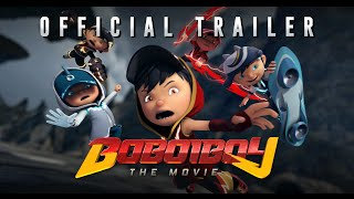 getlinkyoutube.com-BoBoiBoy The Movie Trailer #1 - 3 Mac (Malaysia) & 13 April (Indonesia)