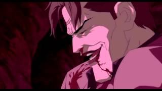 getlinkyoutube.com-Batman - O Cavaleiro das Trevas Parte 2 - A morte do coringa