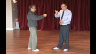 getlinkyoutube.com-Real Chi Demo by Tai Chi Grand Master Victor Shim