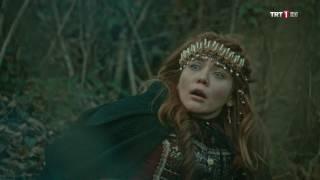 getlinkyoutube.com-Diriliş Ertuğrul 72 Bölüm, Bamsı'nın Helena'yı ilk görüşü
