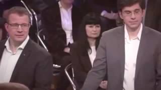 getlinkyoutube.com-Жириновский вышел из себя  Никто не ожидал!
