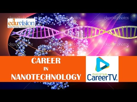 Career in Nanotechnology