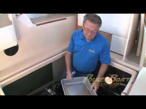 How To Change Transmission Fluid - PowerBoat TV