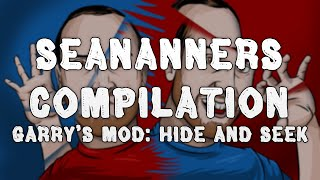 getlinkyoutube.com-SeaNanners - Hide and Seek Movie (Compilation)