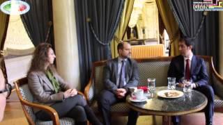 Patto di amicizia tra Roma e Ginevra con SAIG Ginevra