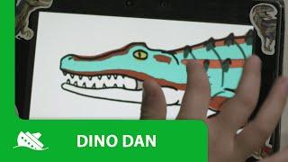 getlinkyoutube.com-Dino Dan Deinosuchus Promo