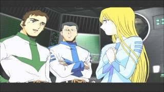 getlinkyoutube.com-PS2 宇宙戦艦ヤマト 暗黒星団帝国の逆襲【ゴルバ再臨】4
