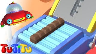 getlinkyoutube.com-TuTiTu Toys | Chocolate