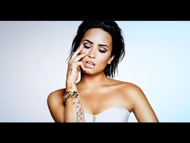 FOR YOU - DEMI LOVATO cover karaoke tanpa vokal ( instrumental )