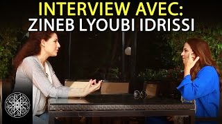 Summer Fashion 2014 : Interview avec Zineb LYOUBI IDRISSI