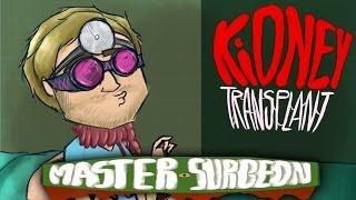 flushyoutube.com-KIDNEY TRANSPLANT (Animated)