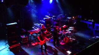 getlinkyoutube.com-The Racing Heart - Katatonia Live: Palace Theatre Melbourne 14.3.2013