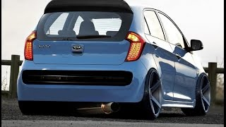getlinkyoutube.com-Virtual Tuning - Kia Picanto #169
