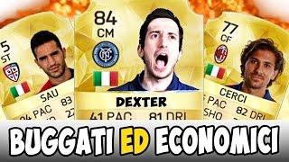 getlinkyoutube.com-FIFA 16 LA SQUADRA PERFETTA PER INIZIARE (buggata ed economica)  - rtd1 Ultimate Team