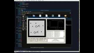 getlinkyoutube.com-Conway's Game of Life (Python, PyQt, PyQtGraph)