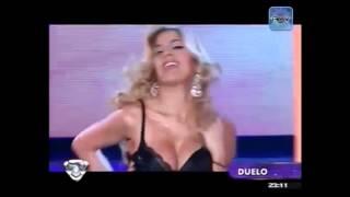 getlinkyoutube.com-Argentinian Latin Ballroom Strip Dance