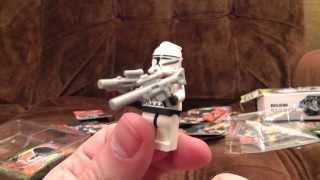 getlinkyoutube.com-Fake Lego - Star Wars, Turtles, Batman Begins cards | Ashens