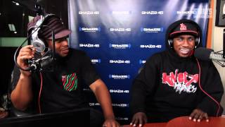 "getlinkyoutube.com-Hopsin Kicks a Freestyle & Explained Why he Wasn't Shocked by the ""Control"" Verse"