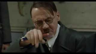 getlinkyoutube.com-La Caduta Hitler - Scena originale - ITA