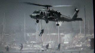 getlinkyoutube.com-U.S. Navy SEALs Conduct Raid @ Coronado's Glorietta Bay, San Diego