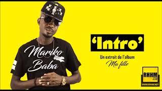 MARIKO BABA - INTRO (ALBUM MA FILLE) (2018)