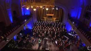 getlinkyoutube.com-La Vergine Degli Angeli - Bel Canto Choir Vilnius