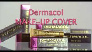 getlinkyoutube.com-Dermacol MAKE-UP COVER video tutorial.