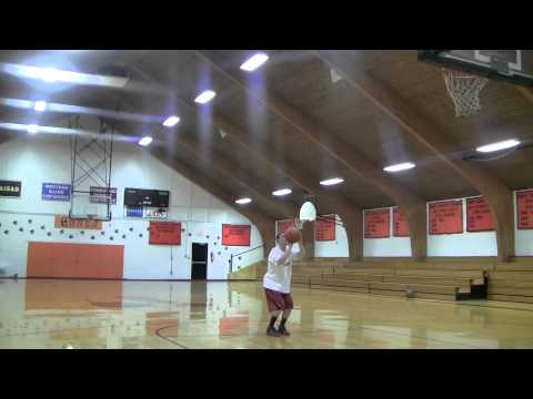 Best Shooting Drill - Shooting Technique - Best 3 Point Shooting Drill