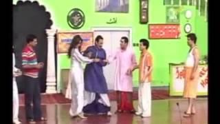 Full Punjabi Stage Drama Khatay Mathay
