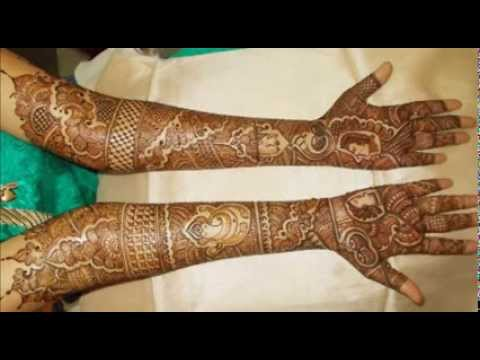 Best Mehndi Designs-Mehendi Book For Bridal/Festival/Eid Henna Tattoo