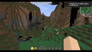 getlinkyoutube.com-Semilla y Ubicacion de vegetta en zona minecraft 2