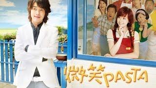 getlinkyoutube.com-Smiling Pasta Episode 15   English