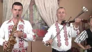 getlinkyoutube.com-IONUŢ MATEŞ & CORNEL DE LA CHIŞCĂU Colaj pe Picior 1