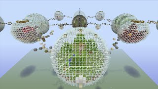 getlinkyoutube.com-Minecraft (Xbox 360) - Bubble Biome - Hunger Games