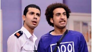 getlinkyoutube.com-اجمد قفشات علي ربيع هتموت من الضحك