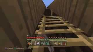 getlinkyoutube.com-Minecraft PS4 4j Studios Lounge Hunger Games