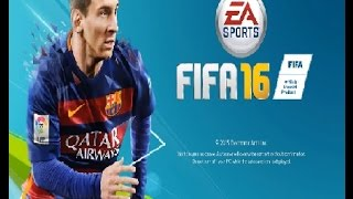 FIFA 16 How To Change Commentary Language 2nd method